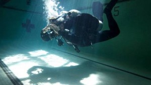 PADI Open Water Scuba Course Brock @ Brock University