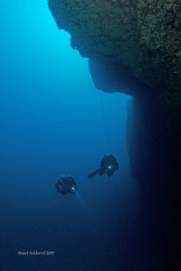 Extend your dive limits with the Deep Diver course