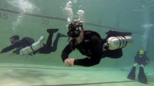Safer, Streamlined, Redundancy, Sidemount is Awesome!