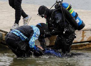 PADI Rescue Diver Course @ Dan's Dive Shop   Saint Catharines   Ontario   Canada