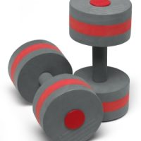 Speedo-Aquatic-Fitness-Barbells