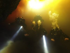 cave_diving_courses_in_florida_mexico_dominican_bahamas_technical_diving_Canada