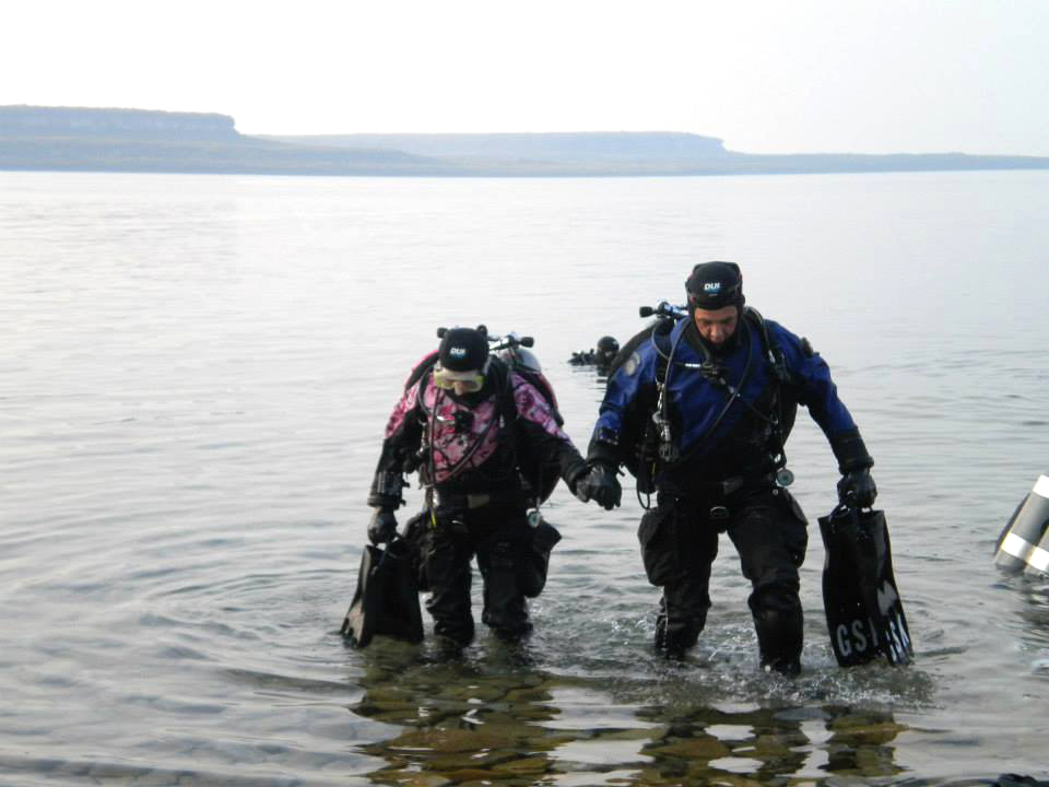 Learn To Scuba Dive In Ontario With Dans Dive Shop Padi Store 23