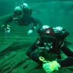 diving brockville