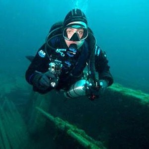 PADI Self Reliant Solo Diver Course October 2017 @ Dan's Dive Shop | Saint Catharines | Ontario | Canada
