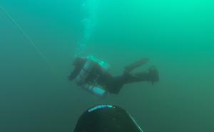 TDI Trimix Course @ Dan's Dive Shop, Inc. | Tobermory | Ontario | Canada