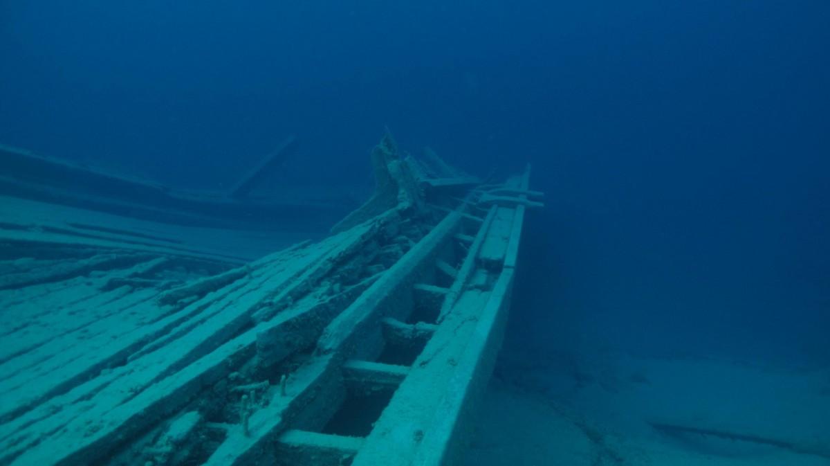 Tobermory Dive Extravaganza 2011