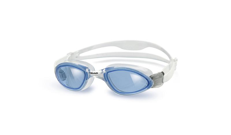 HEAD Tiger LSR Performance Swim Goggle